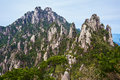 The forceful mountains Royalty Free Stock Photo