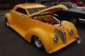 1939 Ford custom hot rod Royalty Free Stock Photo