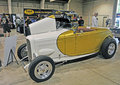 Ford hi boy roadster Fotografie Stock