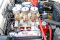 Ford interceptor engine