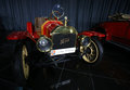 Ford model t speedster produced in is on display in a private collection in bucharest romania Royalty Free Stock Image