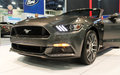 Ford Mustang 2015 Royalty Free Stock Photo