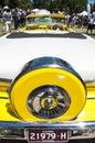 Ford vintage car Stock Foto's