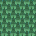 Forest seamless pattern tree