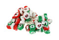 Forgotten Christmas Candy Past Stock Image