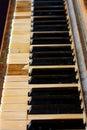 Forgotten Piano