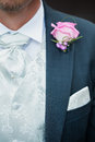 Formal wear Royalty Free Stock Photography