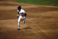 Former new york yankee second baseman willie randolph b image taken from color slide Stock Photo