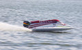 Formula 1 H2O Powerboat GrandPr Stock Photography