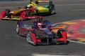 Formula E Royalty Free Stock Photo
