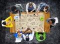 Formula mathematics equation mathematical geometry concept symbol information Stock Images