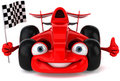 Formula one Royalty Free Stock Images