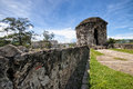 Fort San Pedro, Cebu, Philippines Royalty Free Stock Photos