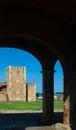 Fortalezza Ozama Royalty Free Stock Photo