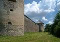 Opevnený kláštor v Bzovíku