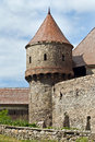 Fortress tower Royalty Free Stock Photography
