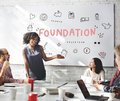 Foundation Donations Charity Support Concept Royalty Free Stock Photo