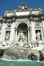 Fountain di Trevi Imagen de archivo