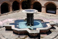 Fountain - Guatemala Royalty Free Stock Images