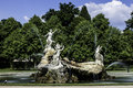 Fountain of Love Royalty Free Stock Photo