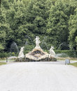 Fountain of love Clivedon Royalty Free Stock Photo