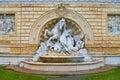 Fountain of Pincio, Bologna, Italy Royalty Free Stock Photo
