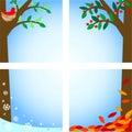 Four Seasons/ai