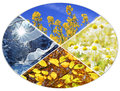 Four Seasons Circle 4