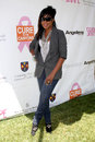 Four seasons the cure tichina arnold arriving at in canyons event hotel westlake village westlake village ca october Royalty Free Stock Photos