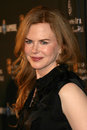Four Seasons,Nicole Kidman Royalty Free Stock Photos