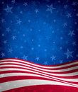 Fourth Of July Background Royalty Free Stock Photo