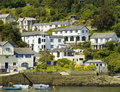 Fowey Royalty Free Stock Images
