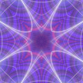 Fractal background, seamless pattern Royalty Free Stock Image