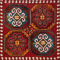 Armenian ornament