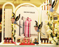 Fragrances Stock Photo