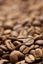 Fragrant fried coffee Royalty Free Stock Photography