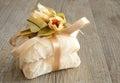 Fragrant soap Royalty Free Stock Photo