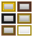Frame Picture Photo Mirror Stock Photo