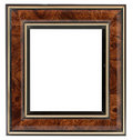 Frame for processing pictures and photos Stock Photos