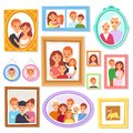 Frame Vector Framing Picture O...