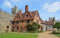 Framlingham Castle Poorhouse S...