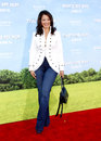 Fran drescher at the los angeles premiere of that s my boy held at the westwood village theater in los angeles usa on june Royalty Free Stock Photos