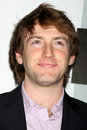 Fran kranz arriving at the fox tv tca party at my place in los angeles ca on january Royalty Free Stock Photo