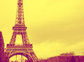 France blur background Royalty Free Stock Photo
