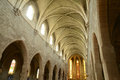 France, church Saint Pierre, Saint Paul in Les Mureaux Royalty Free Stock Photo