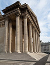 France pantheon paris Arkivfoto