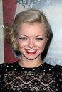 Francesca eastwood at the afi fest opening night gala premiere of j edgar chinese theater hollywood ca Stock Images