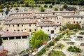 Franciscan Hermitage in Cortona, Italy Royalty Free Stock Photo