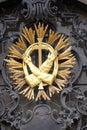 Franciscan monogram