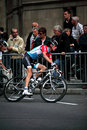 Frank Schleck Stock Photo